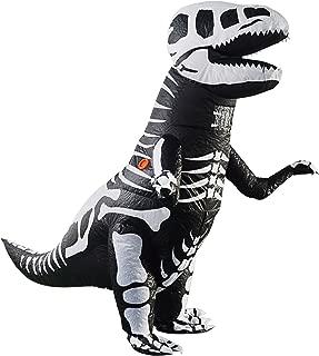 Best big inflatable dinosaur costume Reviews