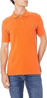 United Colors of Benetton Erkek Regular Fit Kısa Kollu Polo Tişört
