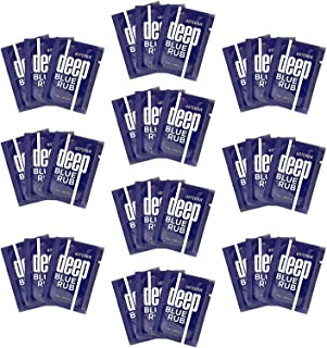 doTERRA Deep Blue Rub Sample Packets 2-ml Each, 30-Packets Total