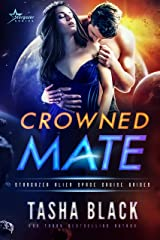 Crowned Mate: Stargazer Alien Space Cruise Brides #1 Kindle Edition