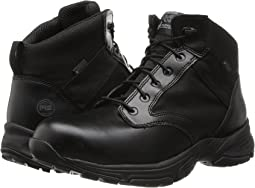 "Valor Tactical 5"" Soft Toe Waterproof"