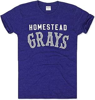 Unisex Negro League Homestead Grays T-Shirt