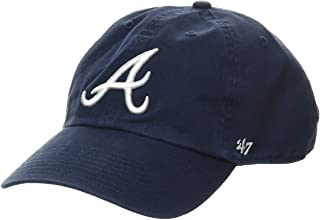 MLB '47 Clean Up Adjustable Hat, Adult