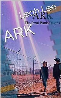 ARK (Rockshire Book 4)
