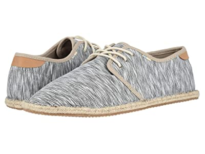 TOMS Diego (Drizzle Grey/White Noise Jersey) Men