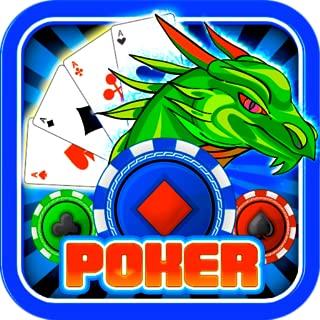Robot Warrior Emerald Poker Stardom