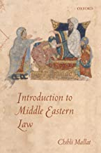 Best introduction to middle eastern law Reviews