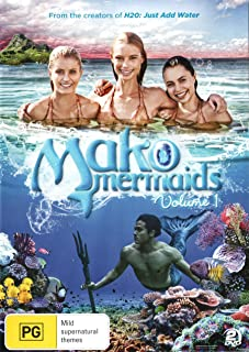 Mako Mermaids: Season 1 Volume 1