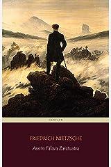 Assim Falava Zaratustra eBook Kindle