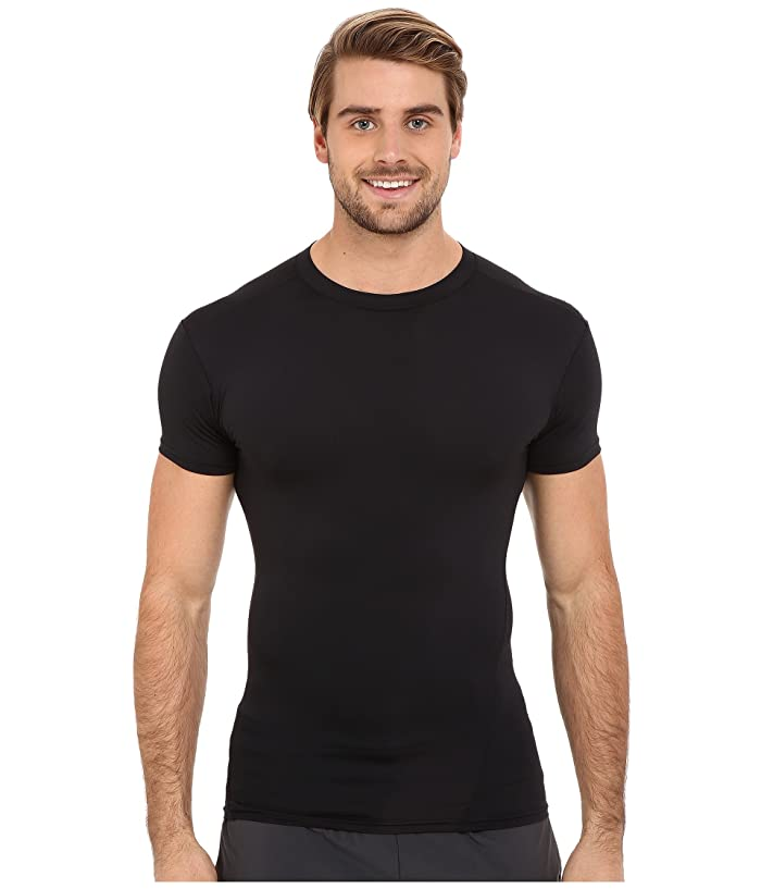 Under Armour Ua Tac Heat Gear Compression Tee