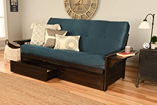 Best log beds with drawers underneath Reviews