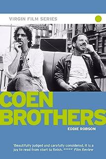Coen Brothers - Virgin Film (Virgin Film Series) (English Edition)