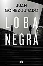 Loba negra (Spanish Edition)