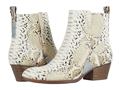 CL By Laundry Cicily (Beige Snake) Women