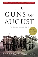 Download The Guns of August: The Classic Bestselling Account of the Outbreak of the First World War PDF