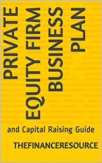Best private equity business plan template Reviews