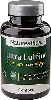 Ultralutéine 60 Pastillas 100% Puro - 20mg Luteína - Extracto