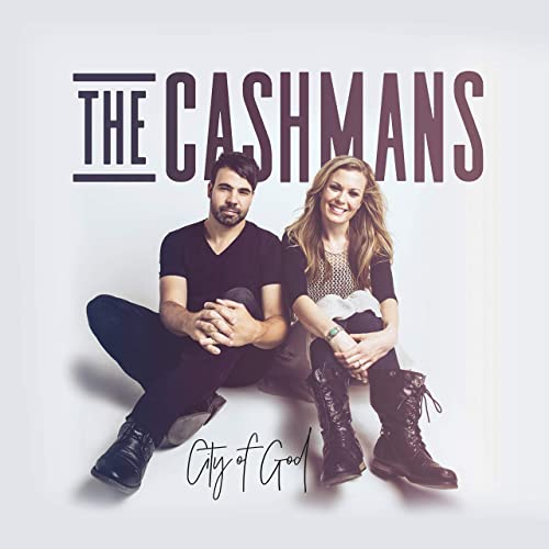 The Cashmans - City of God (2019)
