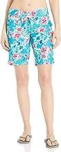 Kanu Surf Women's Oceanside UPF 50+ Active Swim Board Short (Reg & Plus Sizes)