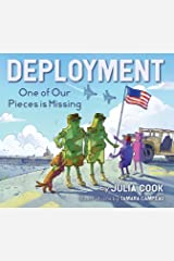 Deployment: One of Our Pieces is Missing Kindle Edition