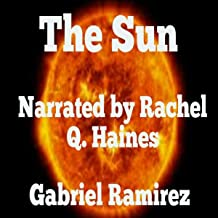 The Sun: The Gabriel Ramirez Series, Book 72