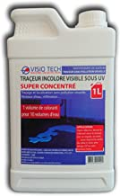Visio Tech – Localizador incoloro Super concentrado visible bajo UV – 1L