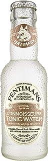 FENTIMANS Confezione da 48 Bottiglie Connoisseurs Tonic Water 125 ml