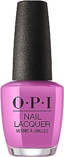OPI Nail Polish Tokyo Collection, Nail Lacquer, 0.5 Fl Oz