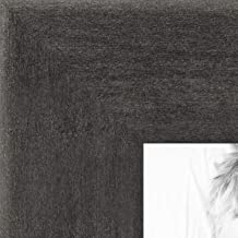 ArtToFrames 20x28 inch Slate Gray Picture Frame, WOMBW26-1609-20x28