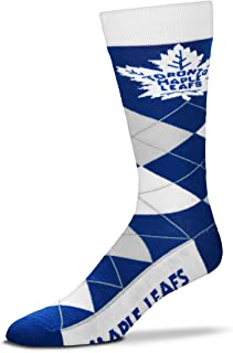 toronto maple leafs socks