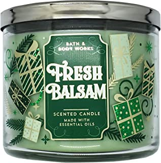 Best christmas bath and body works candles Reviews