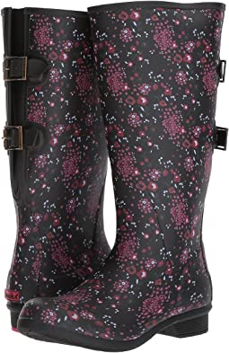 Versa Zuri Wide Calf Tall Boot