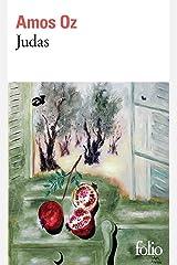 Judas Format Kindle