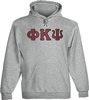 phi kappa psi hoodie