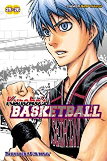 Kuroko's Basketball, Vol. 13: Includes vols. 25 & 26