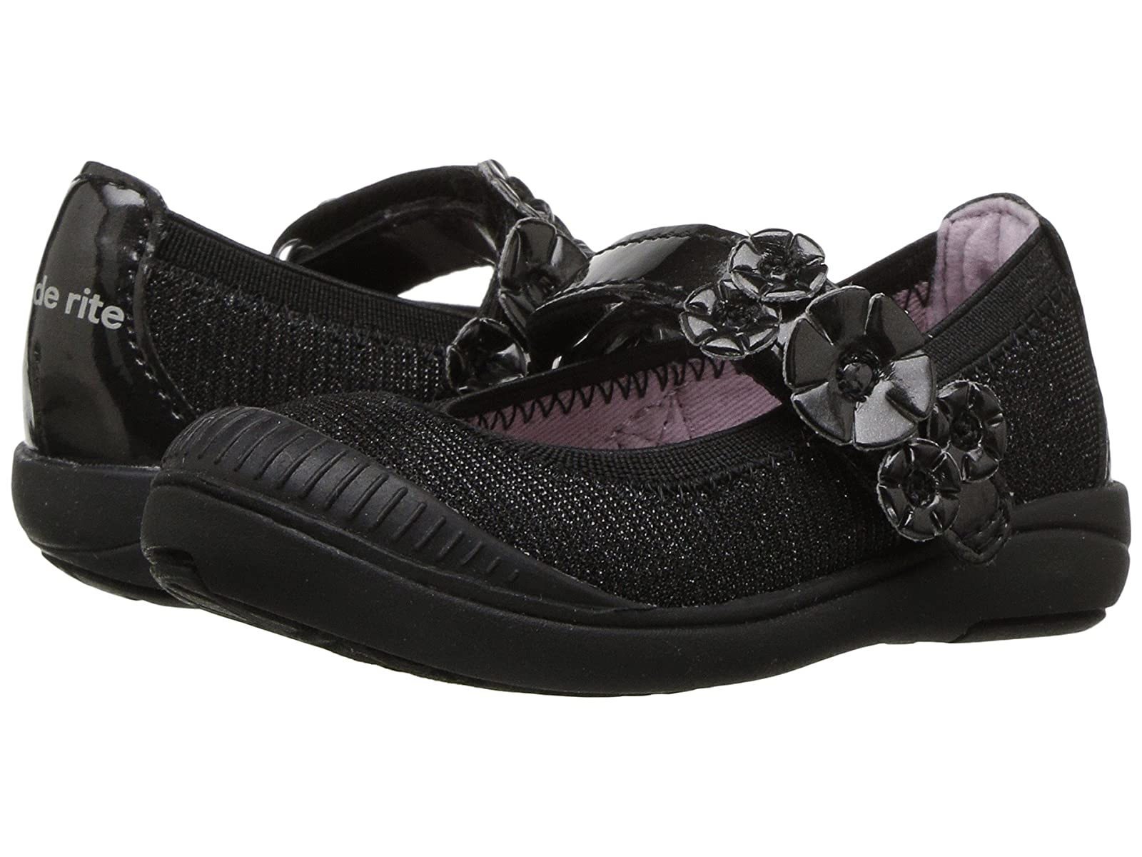 Stride Rite Layla (Toddler)Atmospheric grades have affordable shoes