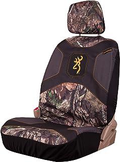 Browning Sitzbezug für niedrige Rückenlehne, Camouflage