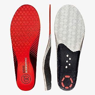 【SIDAS】シダス ウインター3Dパフォーマンス インソール 中敷き スキー スノーボード ウインタースポーツ 寒さ 保温 冷え サポート クッション性 衝撃吸収