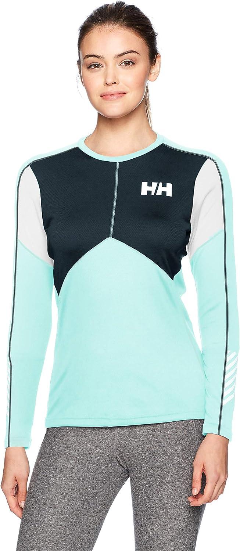 Helly Hansen Womens Active Crew Sweatshirt