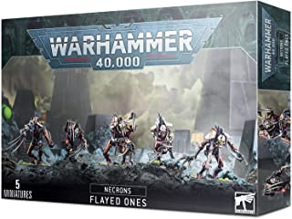 Warhammer 40k - Necron Depeceurs