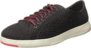 Cole Haan Women's Grandpro Stitchlite Tennis Sneaker Leather