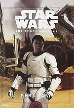 Star Wars Finn's Story (Star Wars: The Force Awakens)
