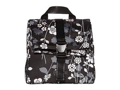 Vera Bradley Lighten Up Lunch Tote (Holland Bouquet) Handbags