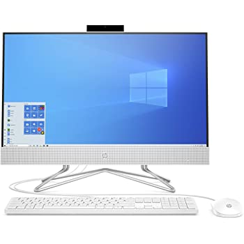 HP All-in-One 24-df0030nl