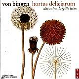 Hortus Deliciarum (Brigitte Lesne/Ensemble Discantus)
