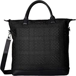Multi Resort Basketweave/Black