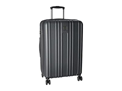 Hedgren Transit Gate Medium Expandable Spinner (Tornado Grey) Luggage