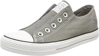 Suchergebnis auf Amazon.de für: Sneaker Ohne Schnürsenkel: Schuhe ...