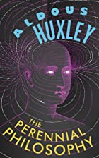 Cover image of The Perennial Philosophy by Aldous Huxley