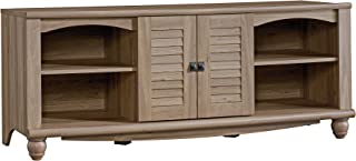 Sauder 415055 Harbor View Entertainment Credenza, For TV's up to 60